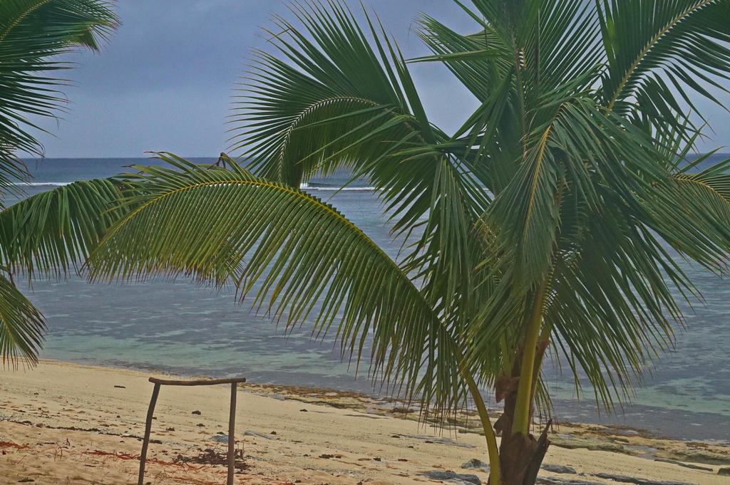 Пляж на косі Хаатафу